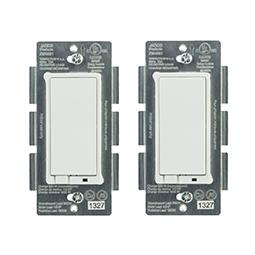 Wireless Lighting Control On/Off Switch