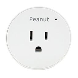 Power monitoring switch